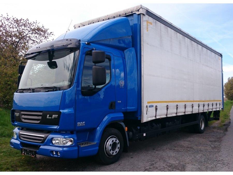 DAF LF 45.250 Euro 5+EEV