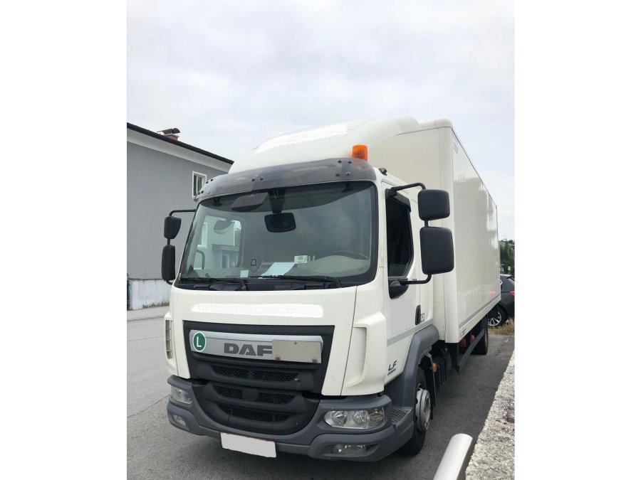 DAF LF 45.220 EURO 6